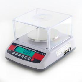 Balance de précision 0,01 g jusqu'à 1500 g
