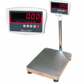 Pèse colis jusqu'à 600 kg