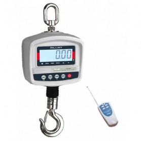 Dynamomètre Crochet peseur jusqu'à 600 kg