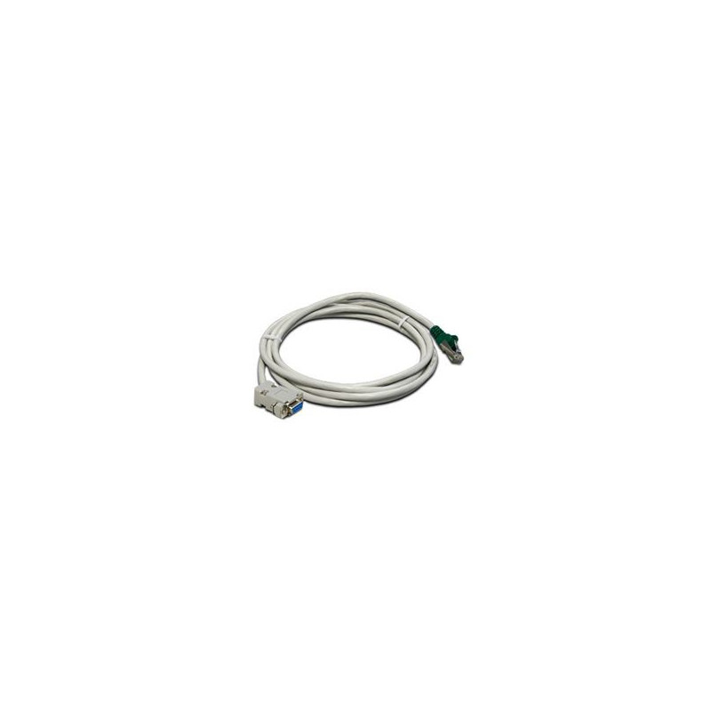 cable RS232 Helmac