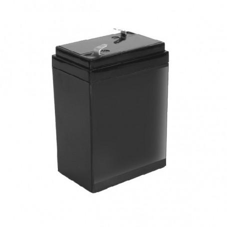 Batterie pour BMQTP, QHC, QHW, SS,NDP, ELW, BWS