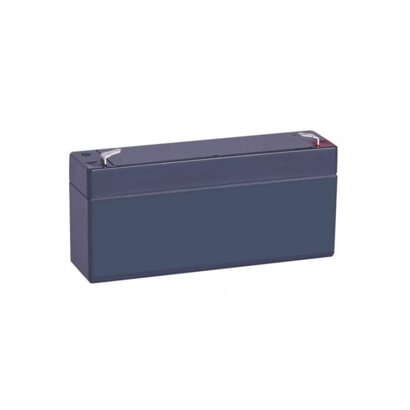 Batterie pour TPR, RWS