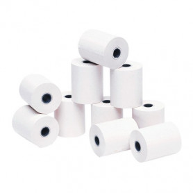 CARTON 50 Bobines papier TH574612