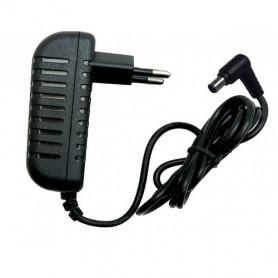 Chargeur coudé pour balances 12V/500mA