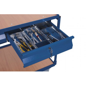 15~Set de compartimentage pour tiroirs