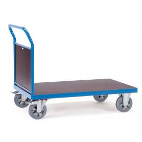Chariots à 1 ridelle