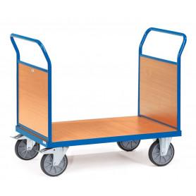 Chariots à 2 ridelles