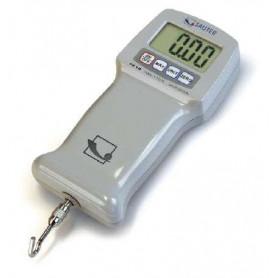Dynamomètre robuste pour mesures simples en traction et compression