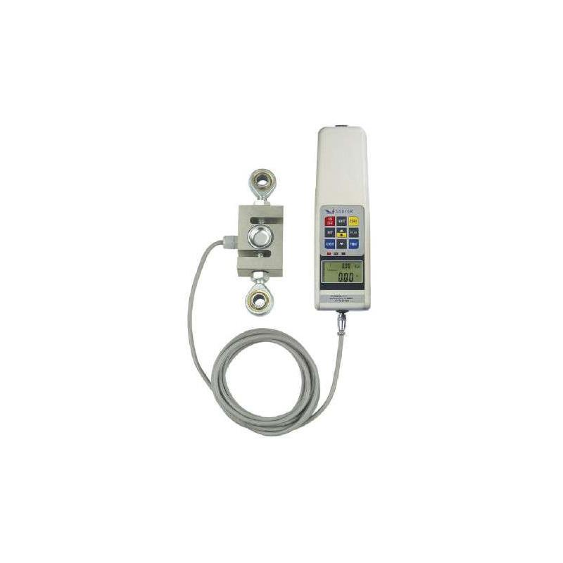 Capteurs dynamométriques avec capteurs de mesure externes
