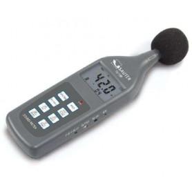 Appareil professionnel de mesure du niveau sonore classe II