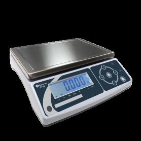 Balance compacte FFN jusqu'a 30kg