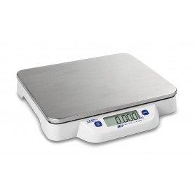 Balance Compacte économique, portée max. de 10 kg a 50 kg, précision de 5 g a 20 g
