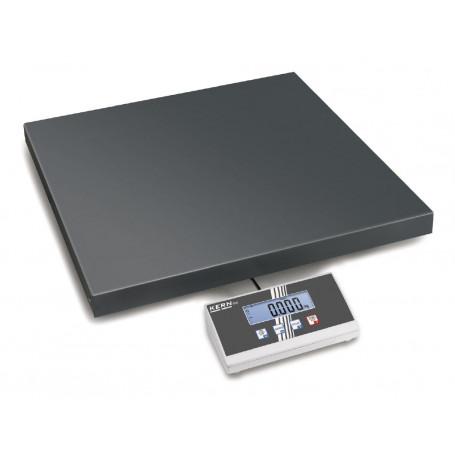 Plate-forme excellent rapport qualité/prix, portée max. de 15 kg a 300 kg, précision de 10 g a 100 g