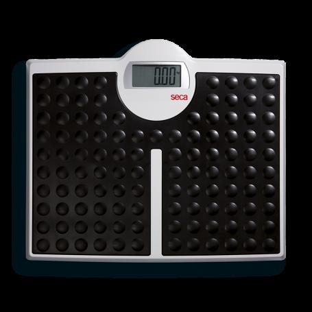 Balance pèse-personne mécanique, portée max. 150 kg, précision 1 kg