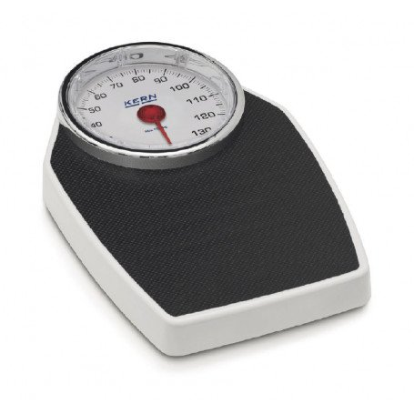 Balance pèse-personne plate, portée max. 150 kg, précision 100 g