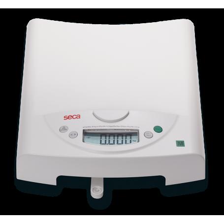 Balance pèse-personne électronique, portée max. 200 kg, précision 100 g