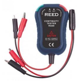 REED R5300 Testeur de continuité