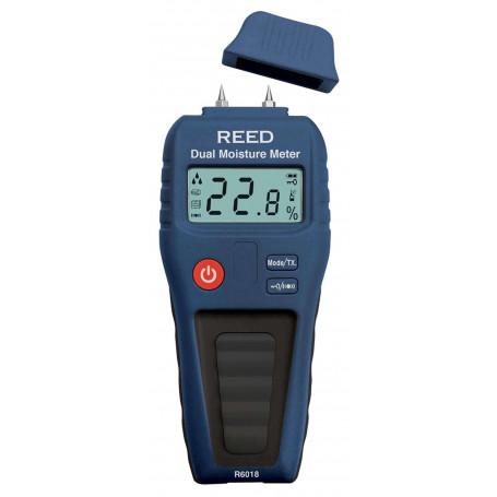 Hygromètre-humidimètre - Mesure - Spécialiste de l'équipement professionnel
