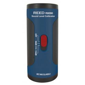 REED R8090 Calibrateur de niveau sonore