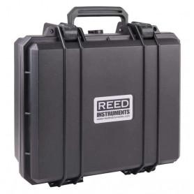REED R8888 Étui de transport de luxe, 12 x 9.6 x 5.4 po