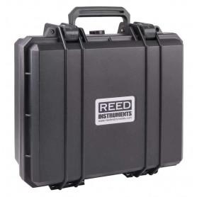 REED R8890 étui rigide de luxe, 15.7 x 12.6 x 6.7 po