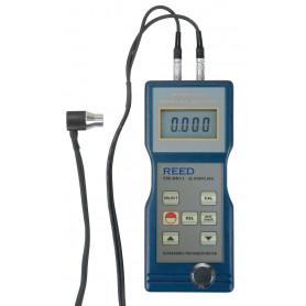 REED TM-8811 Jauge d'épaisseur ultrasonique, 200 mm (7.9 po)