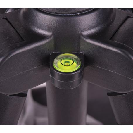 REED R1500 Trépied léger avec adaptateur pour instruments