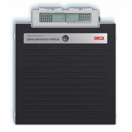Pese personne médical plat Electronique Seca 878 DR -s pécial médecin
