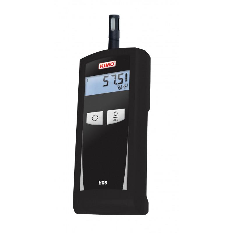 Thermomètre / Hygromètre HRS