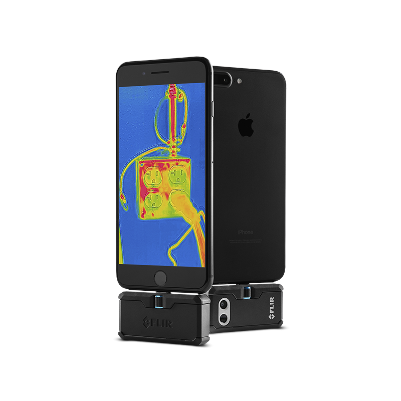 Camera Thermique Flir ONE PRO