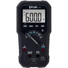 Multimètres numériques FLIR DM
