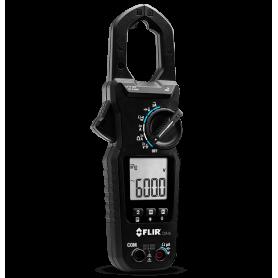 Pince multimètre CA/CC 400A - fonctions Accu-Tip™, Micro ampères CC, Température et NCV