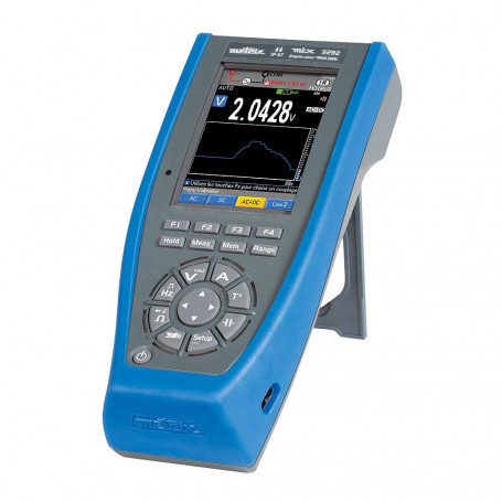 Multimètre numérique