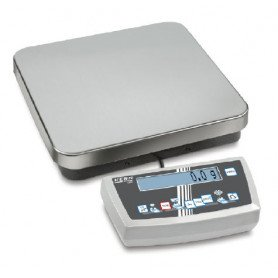 Balance compteuse, portée max de 4 à 60 kg, précision de 0,02g à 0,2g