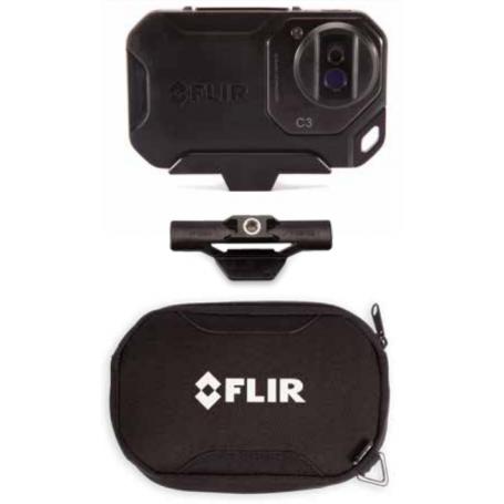 Caméra thermique infrarouge de poche avec fonction wifi