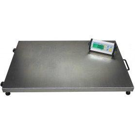 Pèse-colis, portée max. de 35 à 300 kg, précision de 10 à 100 g