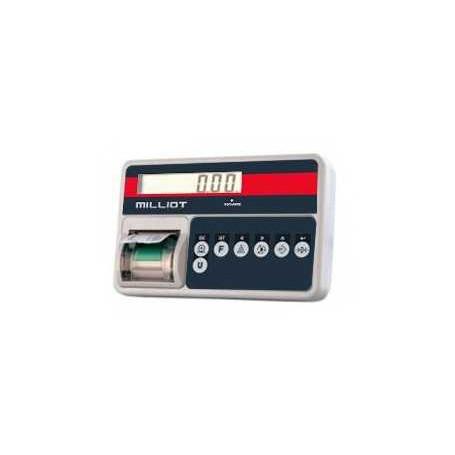 Pèse-colis ELW-6080