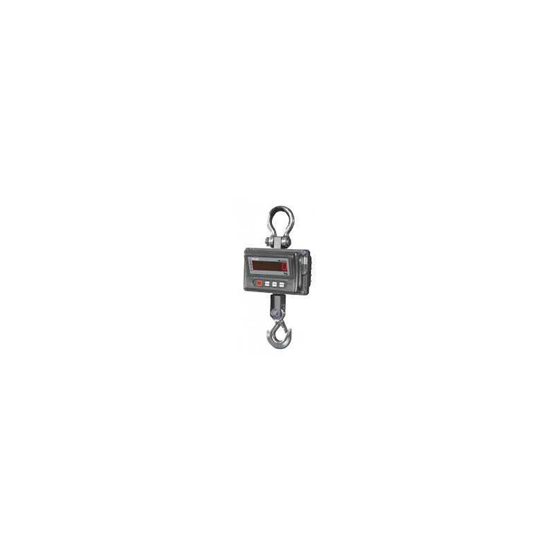 Dynamometre - Peson - Crochet-peseur TM