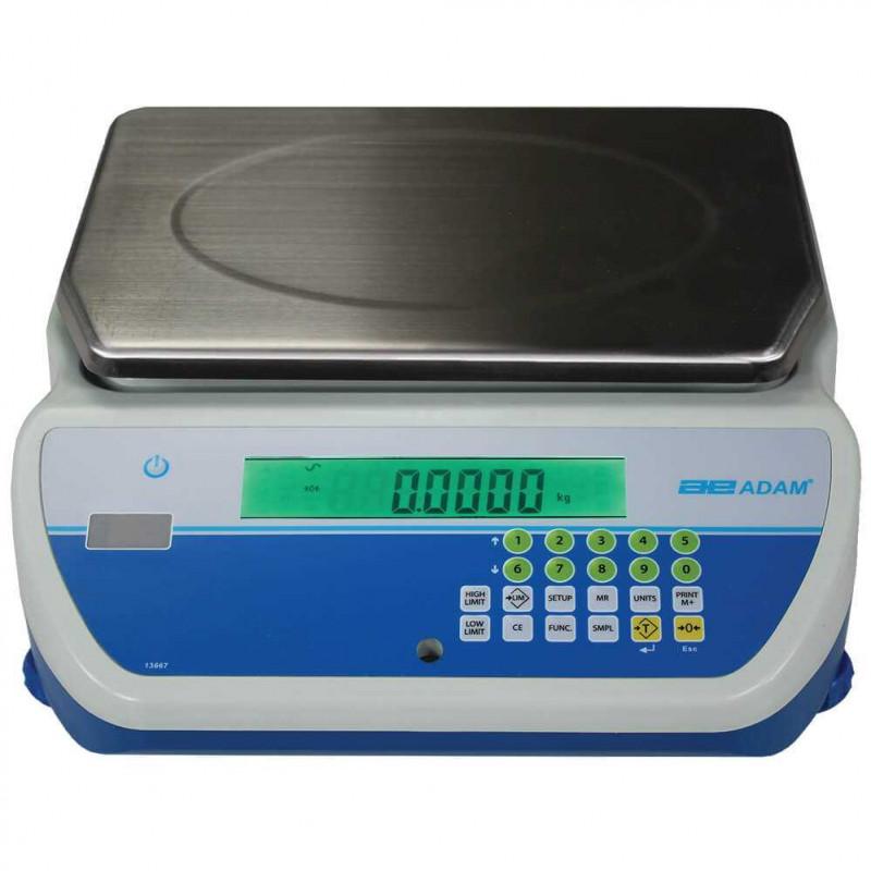 Balance compacte, portée max: 4 kg à 48 kg, précision: 0.1 g à 2 g