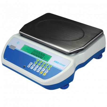 Balance compacte, portée max: 4 kg à 40 kg, précision: 1 g à 10 g