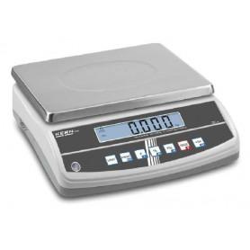 Balance compacte, portée max. de 6 kg à 30 kg, précision de 50 mg à 10 g