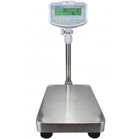 Balance compteuse, portée max: 16 kg à 60 kg, précision: g à 2 g