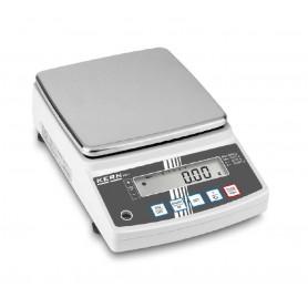 Balance précision, portée de 621 g à 12 kg, précision de 1 mg à 100 mg