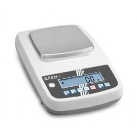 Balance de bijouterie, portée max. de 300 g à 6 kg, précision de 1 mg à 0.1 g