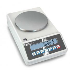 Balance de précision, portée max. de 240 g à 24 kg, précision de 1 mg à 0.1 g