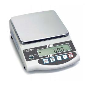 Balance de précision, portée max. de 220 g à 4,2 kg