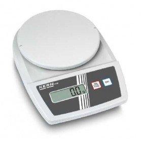 Balance de précision, portée max.  de 200 g à 2 kg, précision de 1 mg à 10 mg