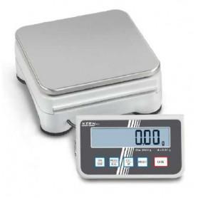 Balance de précision, portée max. de 350 g à 10 kg, précision de 1 mg à 1 g