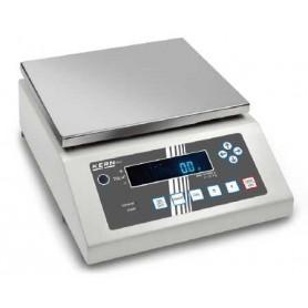 Balance de précision, portée max. de 620 g à 31 kg, précision de 1 mg à 0.1 g