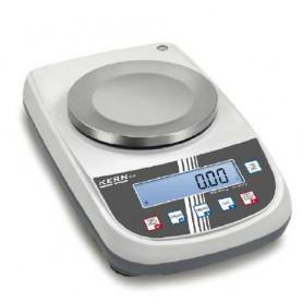 Balance de précision, portée max. de 420 g à 20 kg, précision de 0.001g à 0.1 g